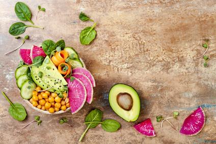 Heisshunger auf gesund